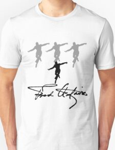 Fred Astaire tribute T-Shirt