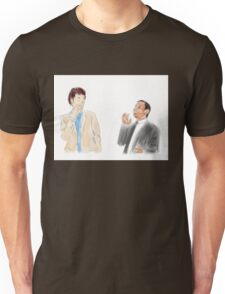 You're the Tom to my Jean-Ralphio Unisex T-Shirt