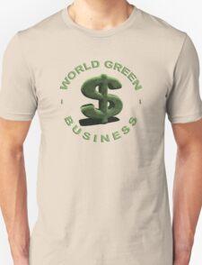 World Green Business T-Shirt