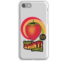 Shiny Berries iPhone Case/Skin