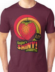 Shiny Berries Unisex T-Shirt