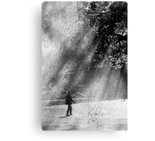 Dreamwalking Canvas Print