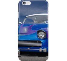 1951 Chevrolet Custom Bel Air I iPhone Case/Skin