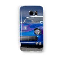 1951 Chevrolet Custom Bel Air I Samsung Galaxy Case/Skin