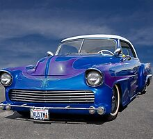 1951 Chevrolet Custom Bel Air I by DaveKoontz