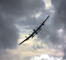Dambusters by Matt Jenner