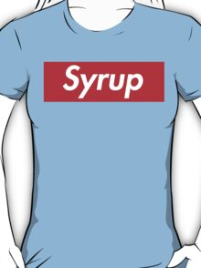 Syrup T-Shirt