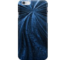 Cold Metal Abstraction iPhone Case/Skin