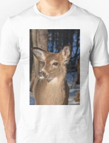 I'm too cute for words! Unisex T-Shirt