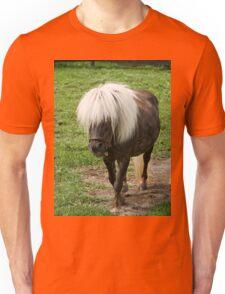 Little Silver Charm Unisex T-Shirt