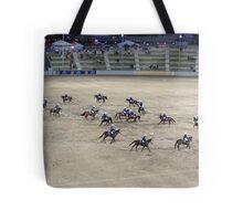 RES 2010 - 02 Tote Bag