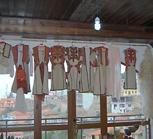 Albanian craft products 03 by Petrit  Metohu