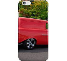 1956 Chevrolet Sedan Delivery VI iPhone Case/Skin