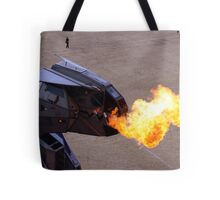 RES 2010 - 11 Tote Bag