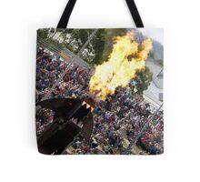 RES 2010 - 13 Tote Bag