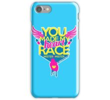 SNSD Girls' Generation Mr. Mr iPhone Case/Skin