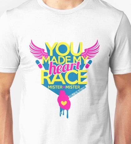 SNSD Girls' Generation Mr. Mr Unisex T-Shirt