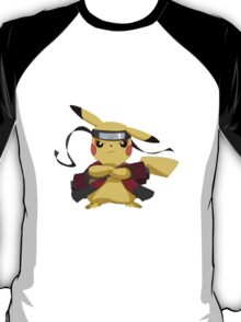Pikachu Sage Mode T-Shirt