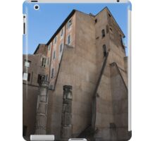 Rome, Italy - Many Centuries of History and Architecture  iPad Case/Skin