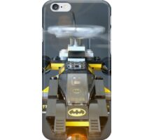 Batcopter iPhone Case/Skin