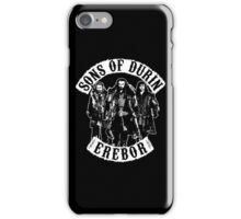 Sons of Durin iPhone Case/Skin