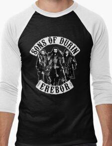 Sons of Durin Men's Baseball ¾ T-Shirt