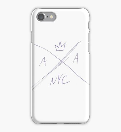 American Authors iPhone Case/Skin