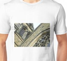 St. Brycedale Church facades T-Shirt