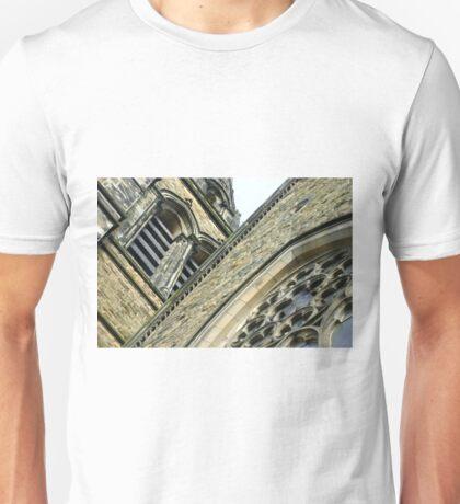 St. Brycedale Church facades T-Shirt