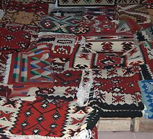 Albanian craft work 01 by Petrit  Metohu