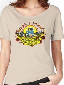 May The Four Winds Blow You Safely Home - Fare Thee Well Women's Relaxed Fit T-Shirt