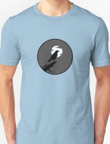 The Crow (grey sky) T-Shirt