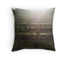 Lots O' Berries Throw Pillow