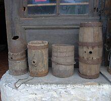 Albanian ancient artifact 05 by Petrit  Metohu