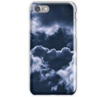 Clouds #12 iPhone Case/Skin