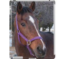 Joy - NEP Ottawa, ON iPad Case/Skin