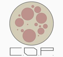 Coalition of Planets Kids Clothes