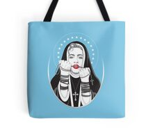 Immaculate Misconception Tote Bag