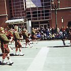 bagpipe march by jlipton