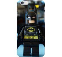 Batman's Chopper iPhone Case/Skin