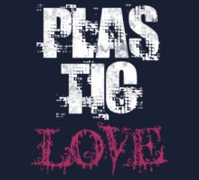 Plastic Love Kids Tee