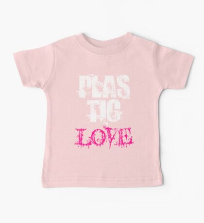 Plastic Love Baby Tee