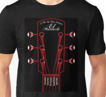 El Mariachi Unisex T-Shirt
