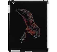Electric Lizard iPad Case/Skin