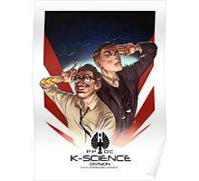 K-Science Poster