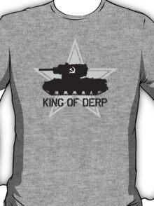 King of Derp T-Shirt