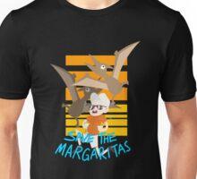 Save the margaritas! Unisex T-Shirt
