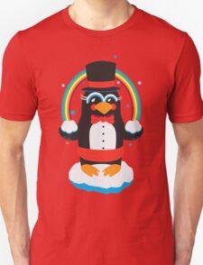 penguin Magic Unisex T-Shirt
