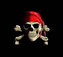 Jolly Roger by BailoutIsland