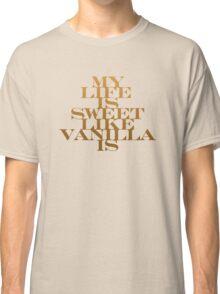 Vanilla Classic T-Shirt